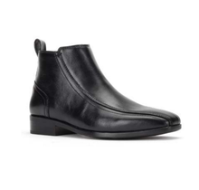 Bonafini Junior Boy's Ankle Dress Boot J625 (Sizes 4.5-7)