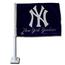 Rico Industries MLB New York Yankees Car Flag