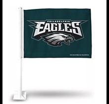 NFL Philadelphia Eagles Car Flag