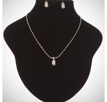 Crystal Necklace Sets #70206