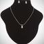 MF Crystal Necklace Sets #70206