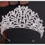MF Tiara Crown #9028