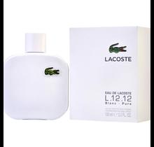 Lacoste Eau De Lacoste L.12.12 Blanc Cologne Spray