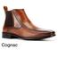 Bonafini Bonafini Men's Ankle Dress Boot D626