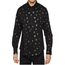 House of Lords House of Lords Men's Long Sleeve Fancy Dress Shirt #HLS2010-5