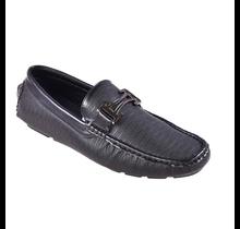 Terroni Men's Loafer Driver Shoe LA66