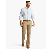 Dockers Men's New Signature Creaseless Straight Leg Pant