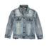 FWRD Denim & Co FWRD Denim & Co Big Boys' Washup Denim Jacket