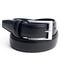 Umo Lorenzo Boy's Genuine Leather Dress Belt