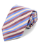 Laurant Bennet Laurant Bennet Microfiber Poly Woven Tie - MPW5932