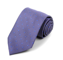 Laurant Bennet Microfiber Poly Woven Tie - MPW5940