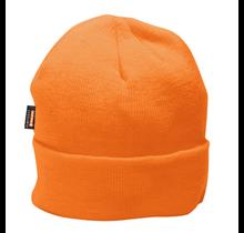 Portwest Hi-Vis Insulated Knit Cap Orange | B013ORR