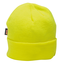 Portwest Hi-Vis Insulated Knit Cap Yellow | B013YER