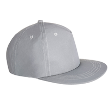 Portwest Reflective Baseball Cap Silver