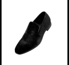 Bolano Men's Velvet Slip On Dress Shoe - Jay
