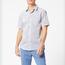 Dockers Dockers Men's SS Signature Comfort Flex Shirt 54708-0515