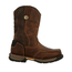 Georgia Boot Athens 360 WP Pull-On Work Boot GB00441