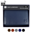 UMO LORENZO RFID Genuine Leather Tri-Fold Wallet RFID-GLTRI