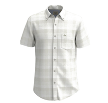 Dockers Men's Short Sleeve Button-Down Comfort Flex Shirt 54708-0508