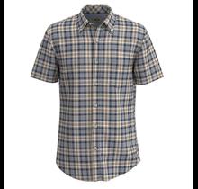 Dockers Men's Short Sleeve Button-Down Comfort Flex Shirt 54708-0522