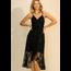 Favlux Favlux Women's Woven Lace Dress FL20H187