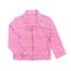 Pink Latte Pink Latte Girl's Twill Stretch Jacket w/ hearts GDJ-18-9681B