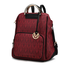 MKF Collection Cora Backpack by Mia K.