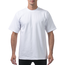 PROCLUB Men's Heavyweight Crew Neck Tee