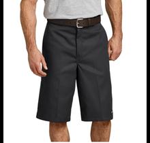 "Dickies 13"" Loose Fit Multi-Pocket Work Shorts 42283BK"