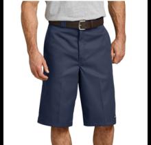 "Dickies 13"" Loose Fit Multi-Pocket Work Shorts 42283NV   Navy"