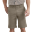 """Dickies Dickies X-Series FLEX 11"""" Active Waist Washed Chino Shorts  XR832RDS"""
