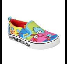 Skechers Girl's Dr. Seuss Marley Jr. - Things Ran Up 314989L