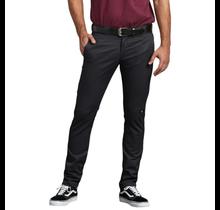 Dickies Men's Skinny Straight Double Knee Work Pant WP811BK