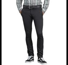 Dickies  Men's Twill Work Pant Skinny Fit Straight Leg WP801BK