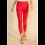 Favlux Favlux Women's High Waist Capri Pant FL20F762