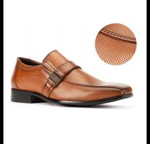 Bonafini Men's Slip On Dress Shoe C171