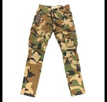 FWRD Denim Boy's Camo Cargo Twill Pants 33562K
