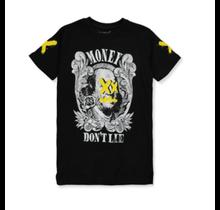 Evolution in Design Boy's 'Money Don't Lie' Printed T-Shirt