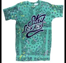 FWRD Men's 'Stay Lowkey' T-Shirt
