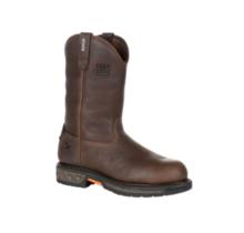 Georgia Boot Carbo-Tec LT Steel Toe Waterproof Pull-On Work Boot GB00310