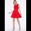 Cinderella Cinderella A-line Cocktail Dress CF175