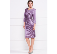 Nox Anabel Satin Dress 2908