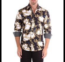 Bespoke Long Sleeve Shirt 212201