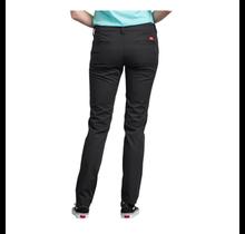 Dickies Women's Stretch Twill Pant Skinny Fit FP512RBK