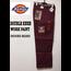 Dickies Dickies Men's Double Knee Loose Fit Work Pant 85283WN