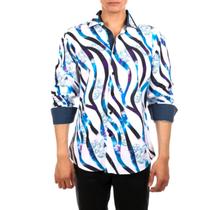 Bespoke Long Sleeve Shirt 202205