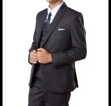 Tazio Boy's 5 Piece Suit B347-02 (Young Adult)