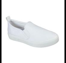 Skechers Women's Classic  Canvas Sneaker Poppy - Everyday Daisy 155072