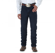 Wrangler Men's Cowboy Cut Slim Fit Denim Jeans 936NTF
