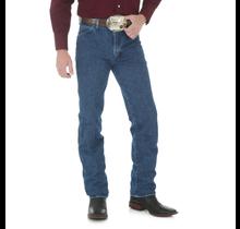 Wrangler Men's Cowboy Cut Slim Fit Denim Jeans 936GBK
